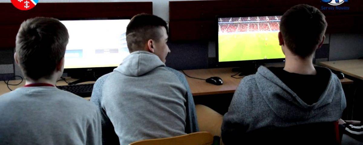 Turniej Fifa 2015 – relacja