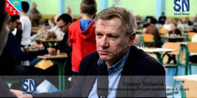 Turniej Szachowy – wideo